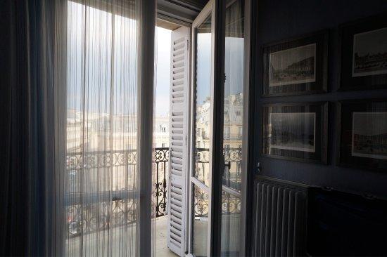 Hôtel Splendid Étoile : photo1.jpg