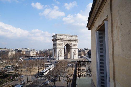 Hôtel Splendid Étoile : photo2.jpg