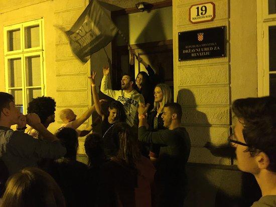 Pub Crawl Zagreb