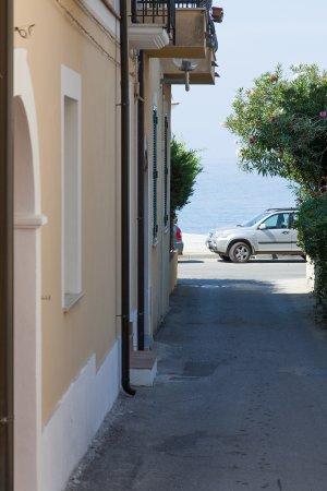 Cittadella del Capo Photo