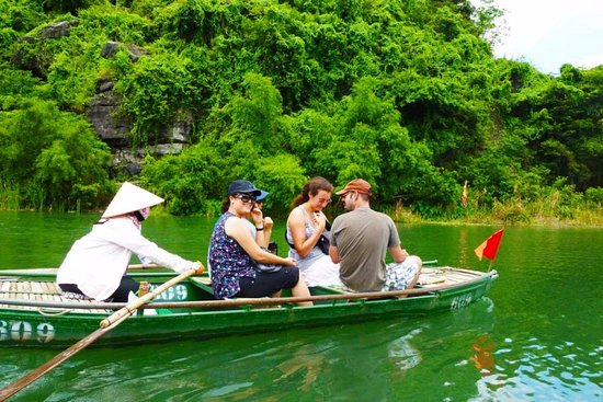 Ninh Binh Eco Travel