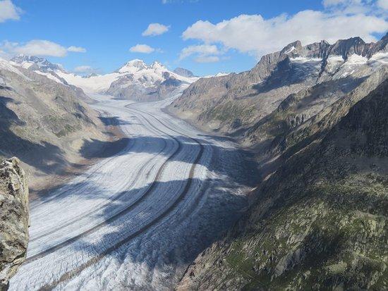 Fiesch in Valais
