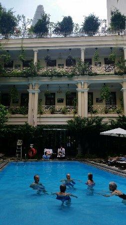 Foto de Grand Hotel Saigon