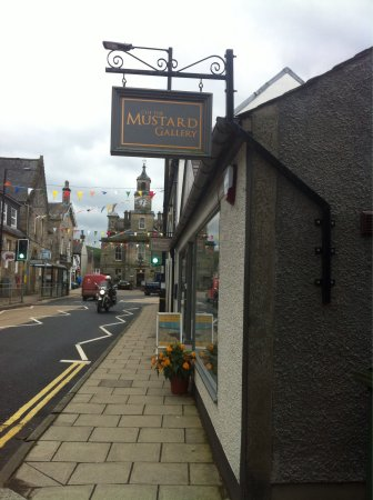 Langholm, UK: photo0.jpg