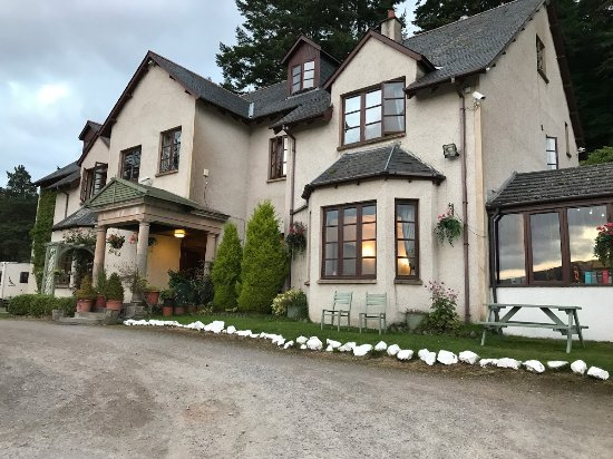 Home Et Foyer Avis : The craigdarroch inn hotel foyers �cosse voir les