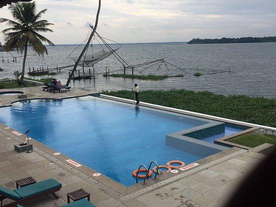 Lemon Tree Vembanad Lake Resort: photo4.jpg
