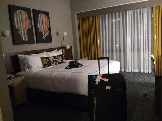 Embassy Suites Hotel Washington DC near Chevy Chase