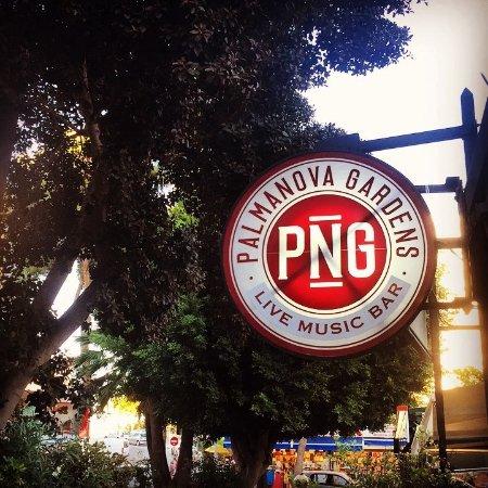 Palma Nova Gardens