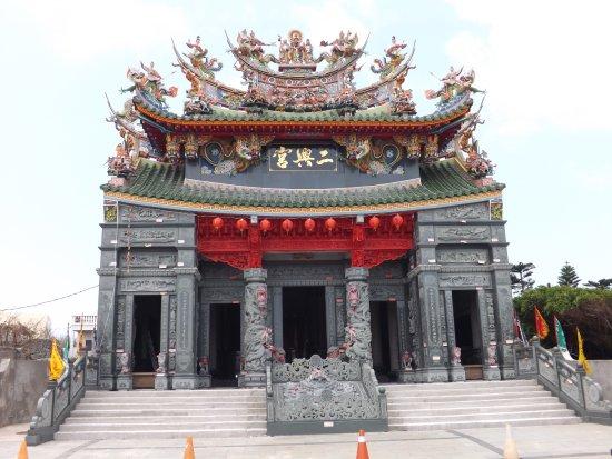 Penghu County-bild