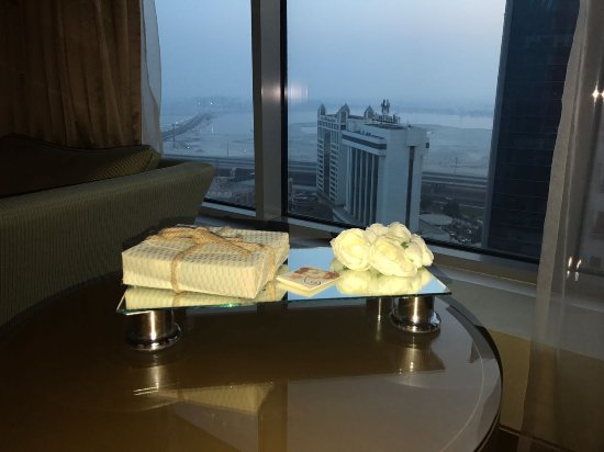 The Domain Hotel and Spa: Luxury Suite