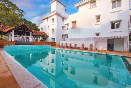 Hotel Casa Ahana