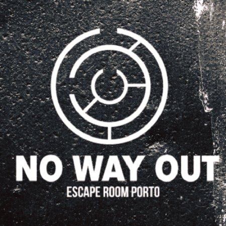 NO WAY OUT - ESCAPE ROOM PORTO