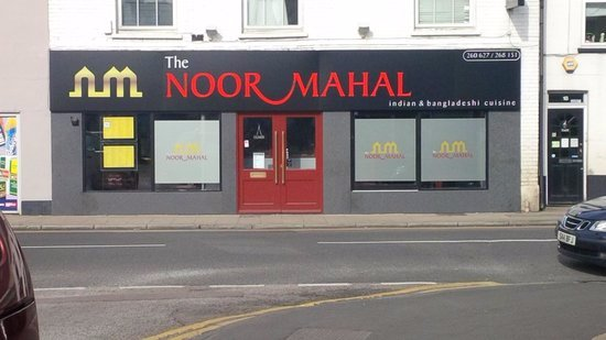 VERY NICE INDIAN RESTAURANT IN THE HEART OF ABBOTS LANGLEY