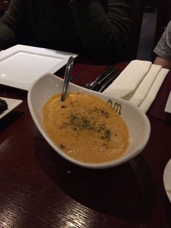 Abbots Langley, UK: PISTACHIO KORMA WITH DUSCK. NICE MILD CURRY