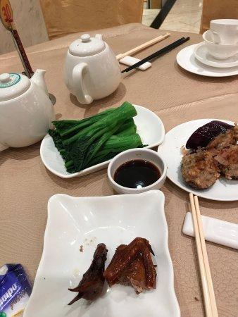 Cuisine royale wan chai hongkong recenzje restauracji for Cuisine royale