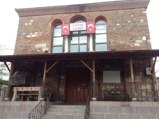 Amasra, Turkiet: Fatih Camii