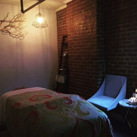 Buddha Bliss Therapeutic Massage