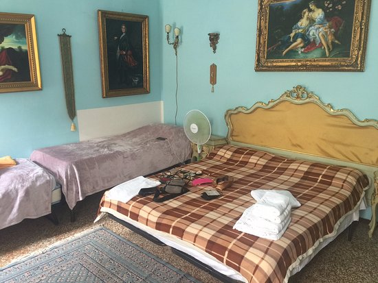SWEET HOME (Venice, Italy) - Updated 2019 Prices, Specialty B&B ...