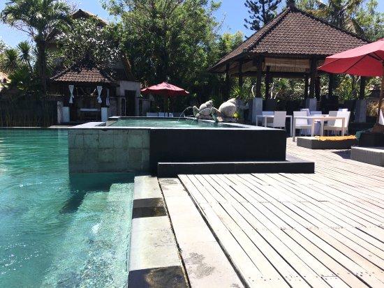 Zdjęcie Villa Puri Ayu