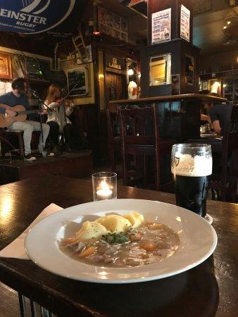 O Shea S Merchant Restaurant Dublin