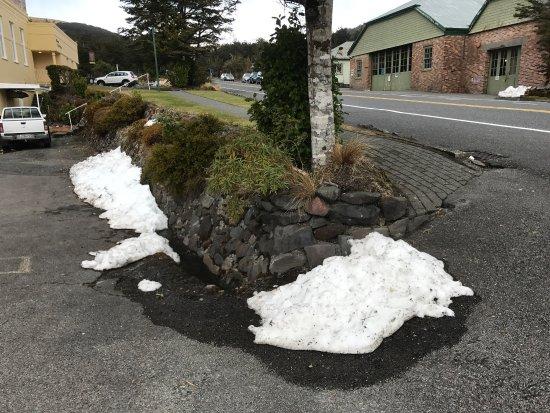 Whakapapa, New Zealand: photo0.jpg