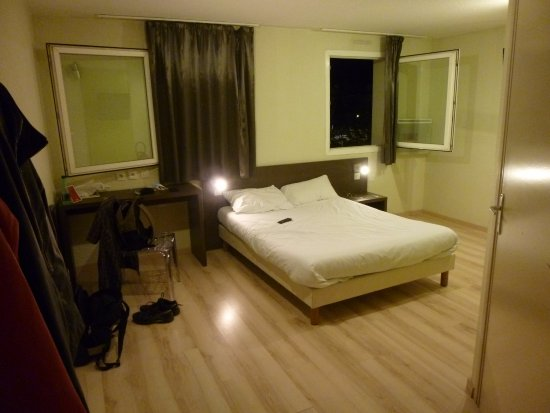 Brit Hotel primo Colmar Centre : Colmar_Hôtel Balladins_ch310