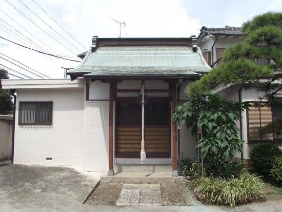 Keiun-ji Temple