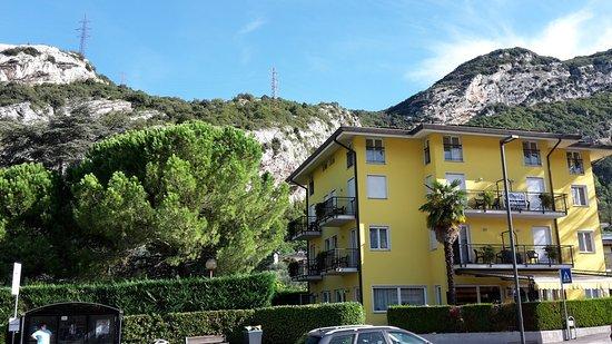 Hotel Toresela Nago Italien