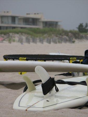 Cooper's Beach Photo