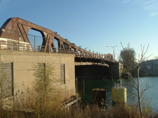 ‪95th Street Bridge‬