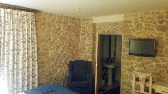 Hotel Palacio de la Vinona: IMG_20170913_211837_large.jpg