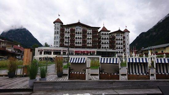 Hotels Bad Eben Umgebung
