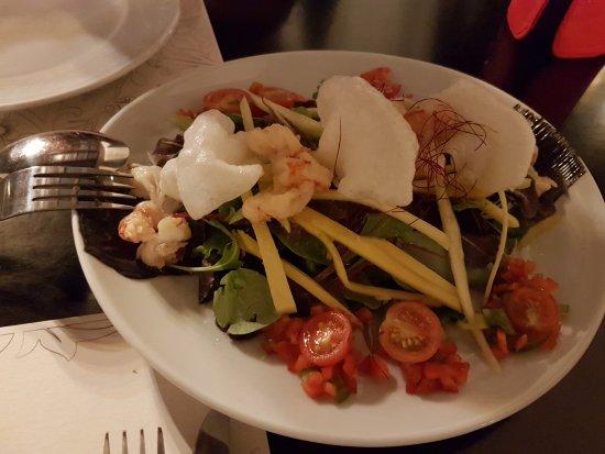 AROHAZ Restaurante / Gastrobar: 20170913_215633_large.jpg
