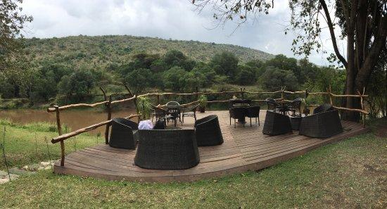 Mara River Camp: A brilliant place