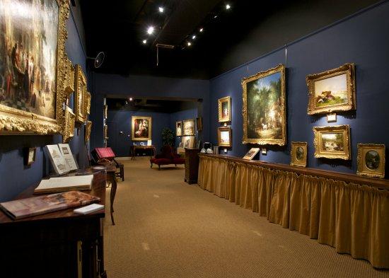 Sutcliffe Galleries