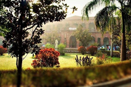 Convent of Jesus and Mary, Lahore
