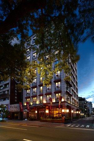 Hotel Eclat Taipei 台北怡亨酒店