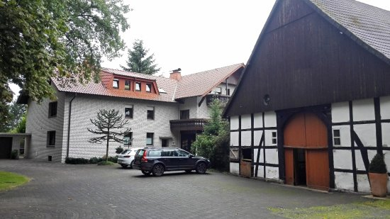 Hoevelhof Photo