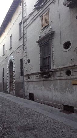 Palazzo Vimercati Sanseverino