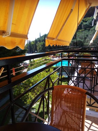 Villa Angelika Apartments & Studios Photo