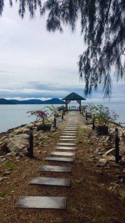Vivanta by Taj - Rebak Island Resort: Screenshot_20170914-163521_large.jpg