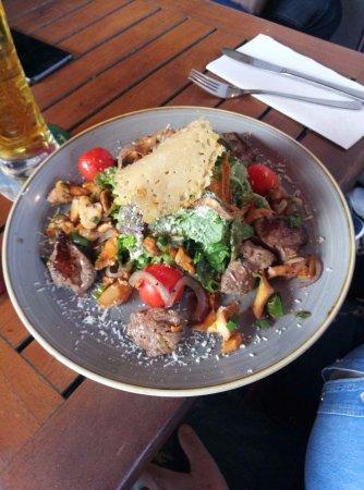 More: insalata con mazo