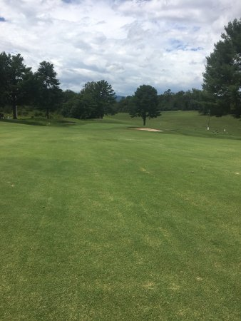 Elizabethton Golf Course