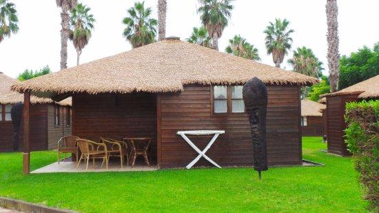 Polynesie picture of camping resort sanguli salou - Camping interior tarragona ...