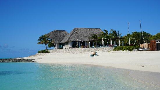 Anantara Medjumbe Island Resort Photo