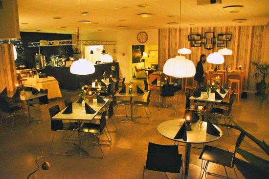 Viborg, الدنمارك: Brændpunktet (december 2016)
