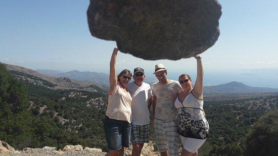 Safari Club Crete: 20170824_111134_large.jpg