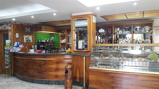 Marano di Napoli, Italy: Caffetteria Puccini