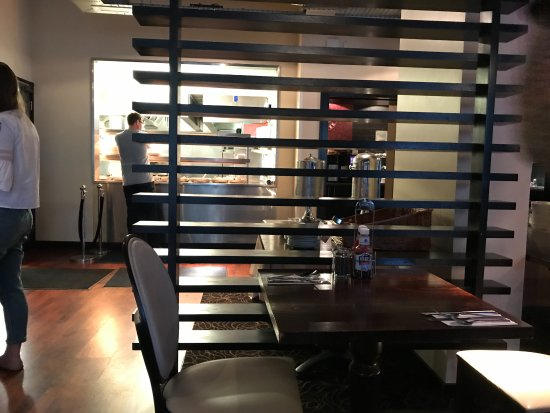 Premier Inn Belfast City Cathedral Quarter Hotel: breakfast and dining