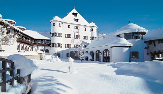 Hotel Schloss Rosenegg Photo